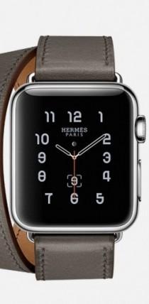 Watch Hermes Series 2 (38mm)
