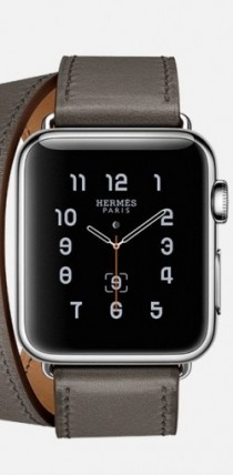 Watch Hermes Series 2 (38mm)