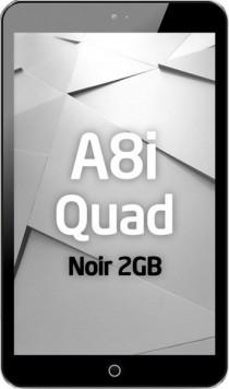 A8i Quad Noir  (2 GB)