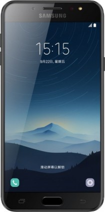 Galaxy C8 (SM-C7100)