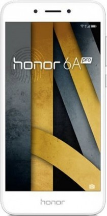 Honor 6A Pro