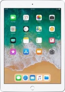 iPad 9.7 (2018) Wi-Fi + Cellular