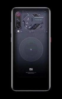 Mi 9 Explorer Edition
