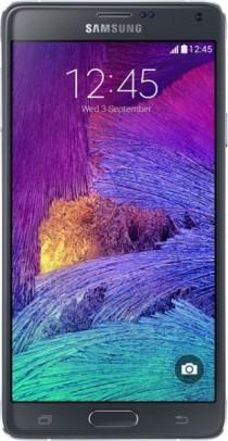 Galaxy Note 4 (SM-N910CQ)