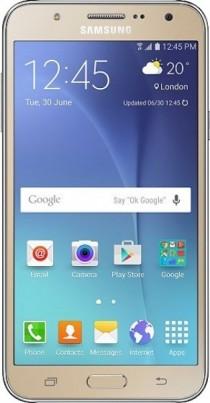 Galaxy J7 Duos
