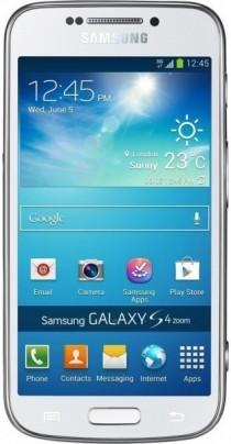 Galaxy S4 Zoom (SM-C101)