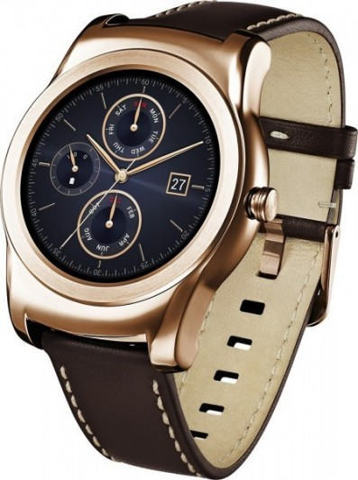 Watch Urbane (W150)