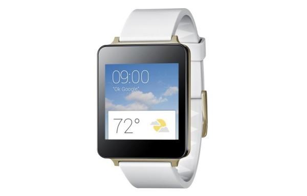 G Watch (W100)