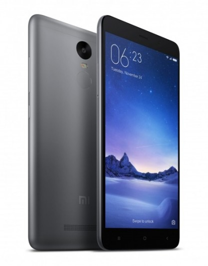 Redmi Note 3 (Snapdragon)