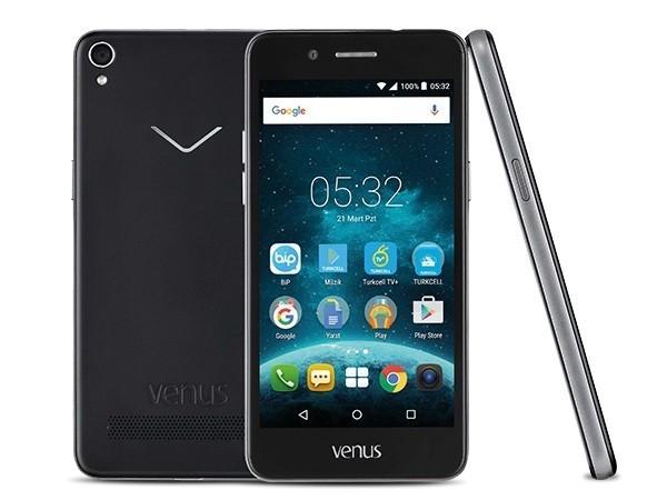 Venus V3 5020