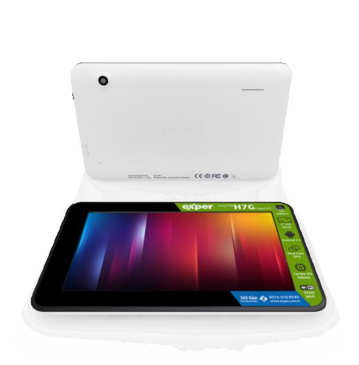 EasyPad H7G