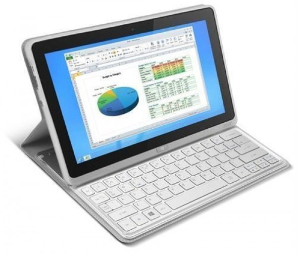 Iconia W700P (i5-3337U)