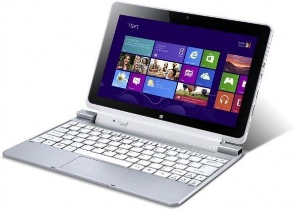 Iconia W510P