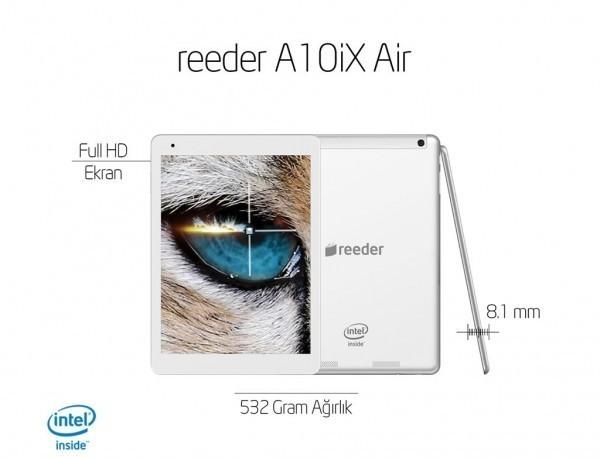 A10iX Air