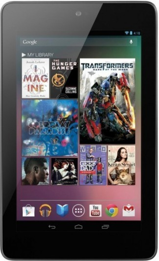 Nexus 7 2012 (3G)