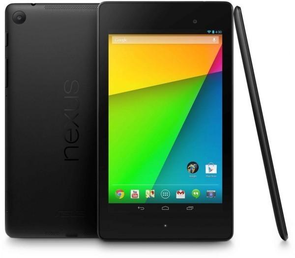 Nexus 7 2013 (4G)
