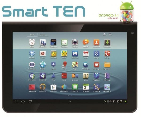 Smart Ten 10.1