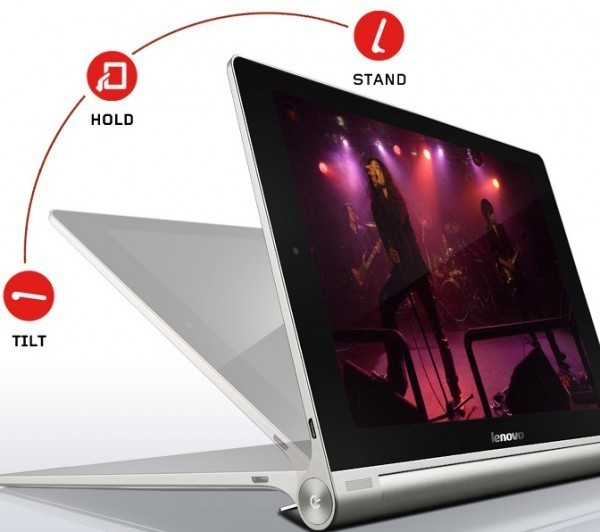 Yoga Tablet 10 (3G)