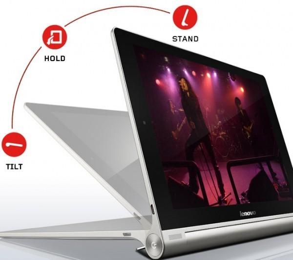 Yoga Tablet 10 (3G)