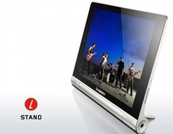 Yoga Tablet 8 (3G)