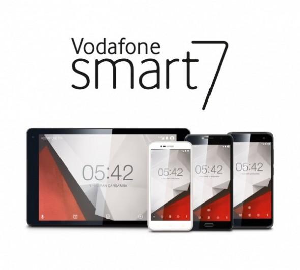 Smart Tab 7