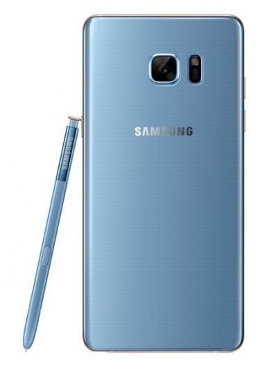 Galaxy Note 7 (SM-N930F)