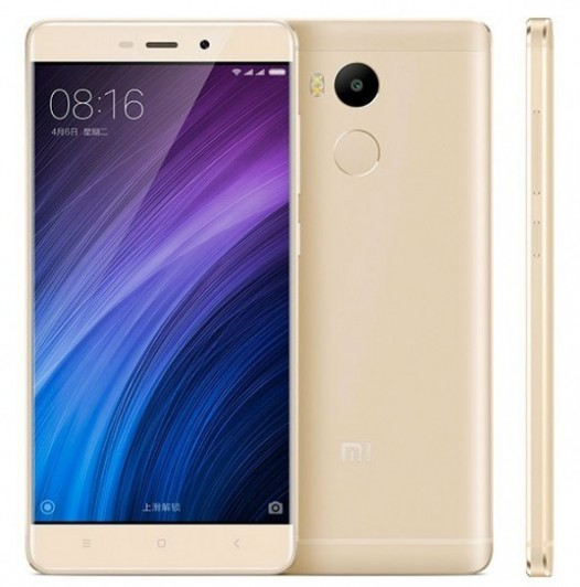 Redmi 4 Advanced