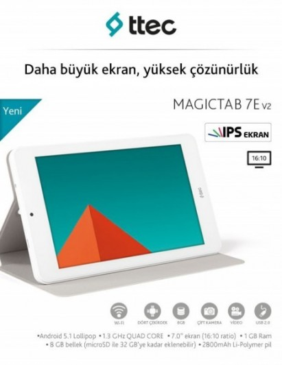 MagicTab 7E v2