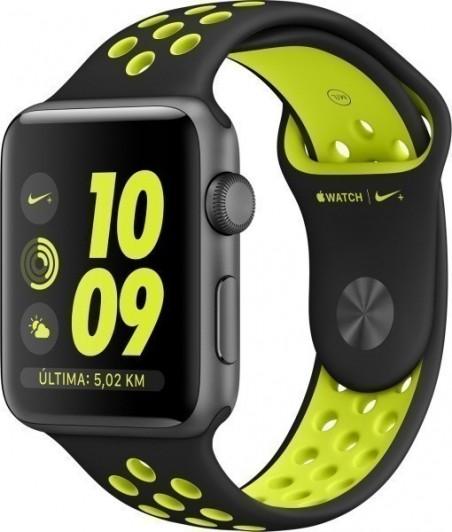 Watch Nike+ Series 2 (42mm)