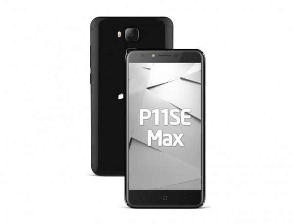 P11SE Max
