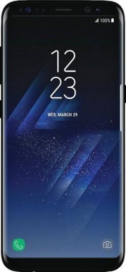 Galaxy S8+ (SM-G955F)