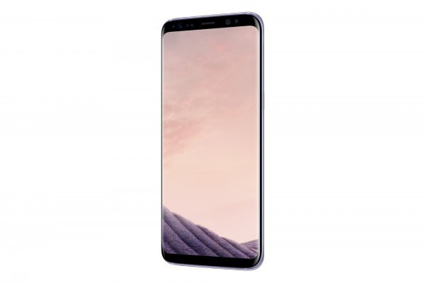 Galaxy S8 (SM-G950F)