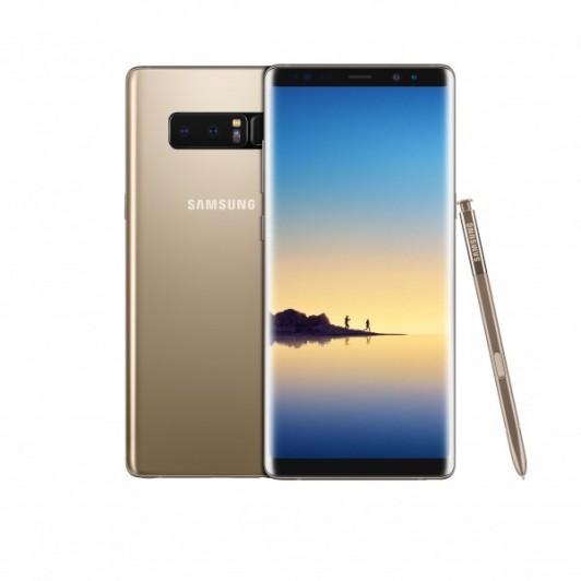 Galaxy Note 8 (SM-N950F)
