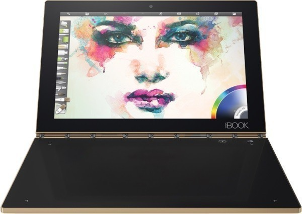 Yoga Book (Android) 4G