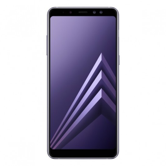 Galaxy A8+ Plus (2018)