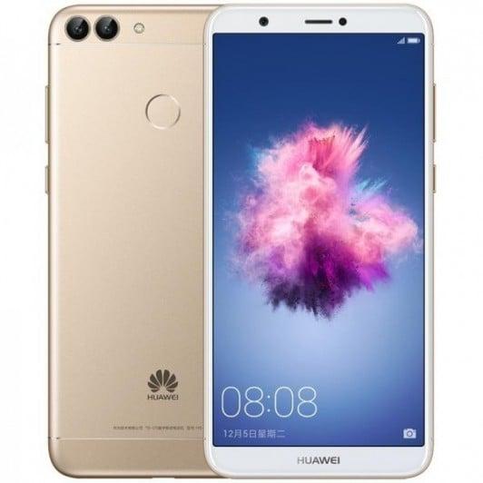 1d95ab712fc6e Huawei P Smart (FIG-LX1) Özellikleri ve Fiyatı - MaxiCep