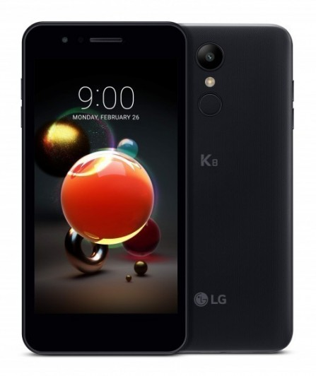 K8 (2018)