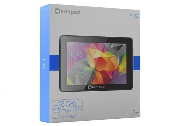 EverPad R706 Tablet