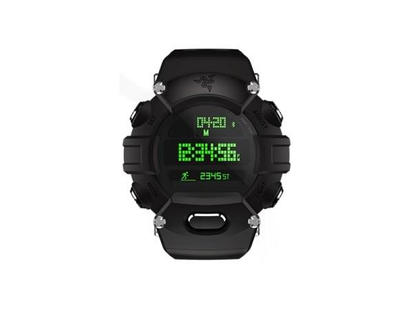 Nabu Watch Forged Edition
