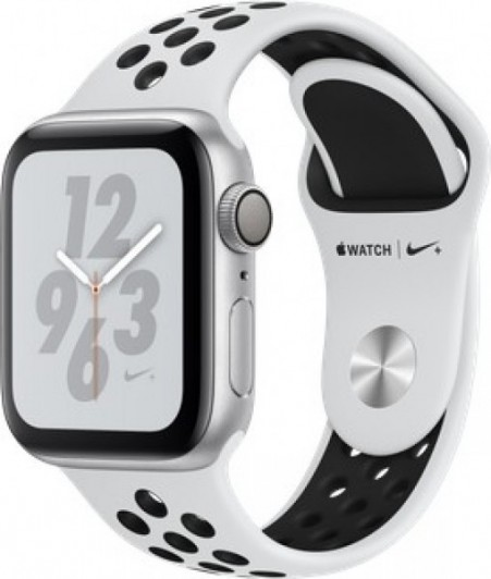 Watch Nike+ Series 4 (40 mm)