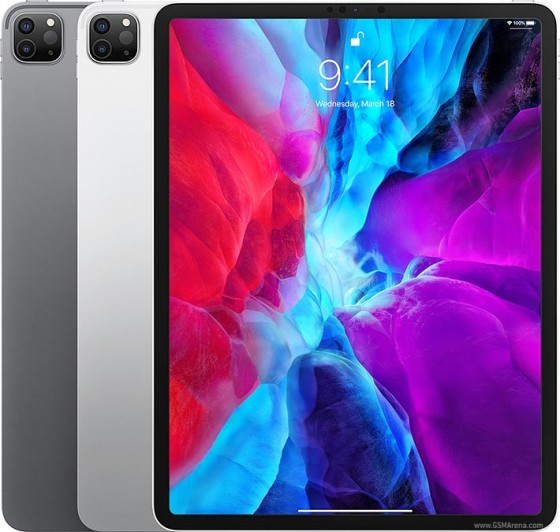 iPad Pro 12.9 (2020)