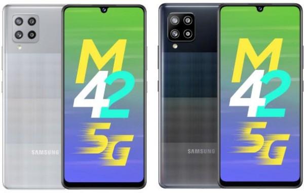 M42 5G