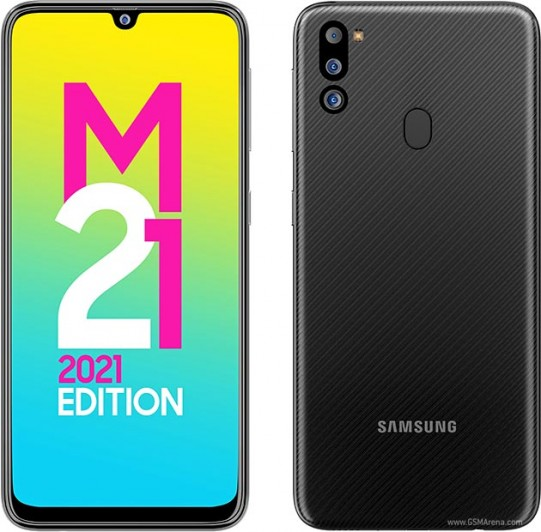 Galaxy M21 (2021)