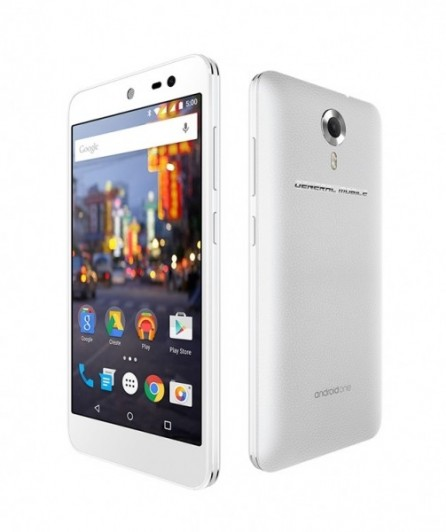 4G Android One Dual