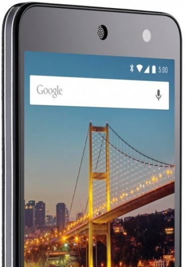 4G Android One