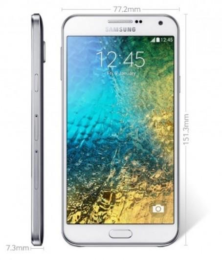 Galaxy E7 Duos