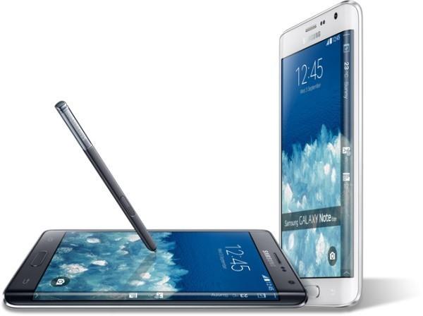 Galaxy Note Edge (SM-N915F)