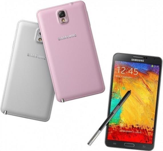 Galaxy Note 3 (SM-N9005)