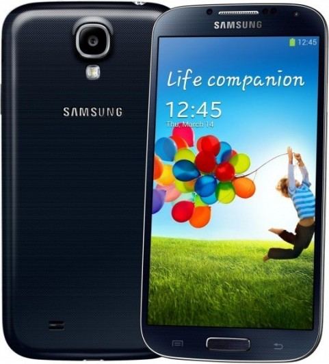 Galaxy S4 GT-I9500)