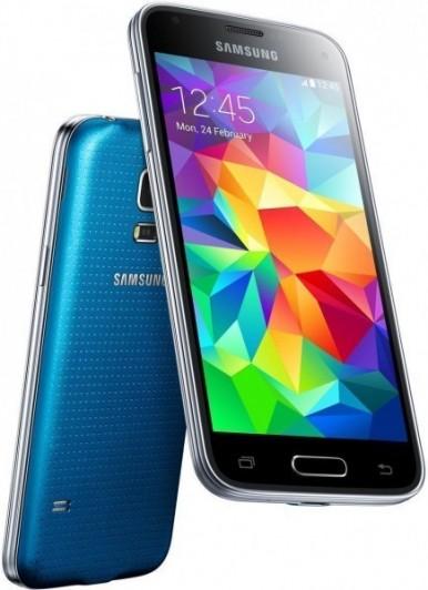 Galaxy S5 mini (SM-G800F)